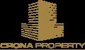 crona property logo